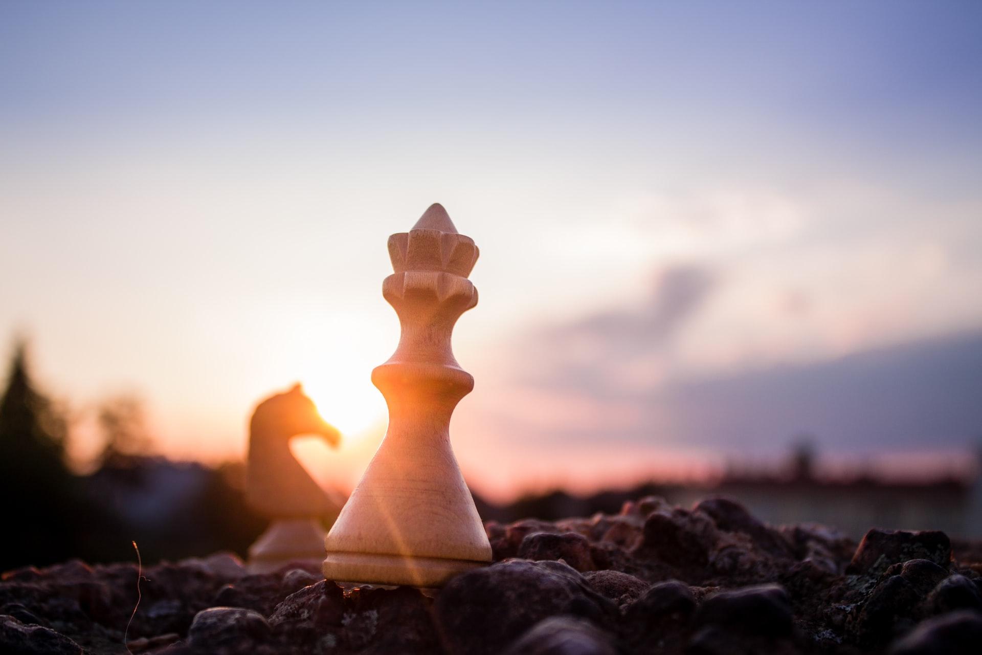 Chess - business plan